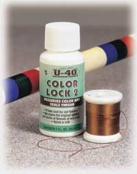 Color Lock preparat do omotek TRONDAK U-40 30ml