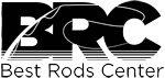 Best Rods Center
